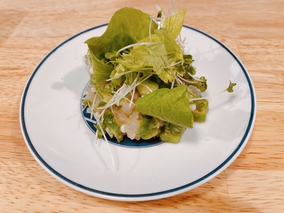 鯵とネバネバ野菜のタルタル.jpg